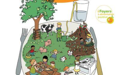 Défi Foyers à Alimentation Positive : clap de fin à Bréquigny !