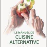 pole ressources alim + actes sud + manuel de cuisine alternative