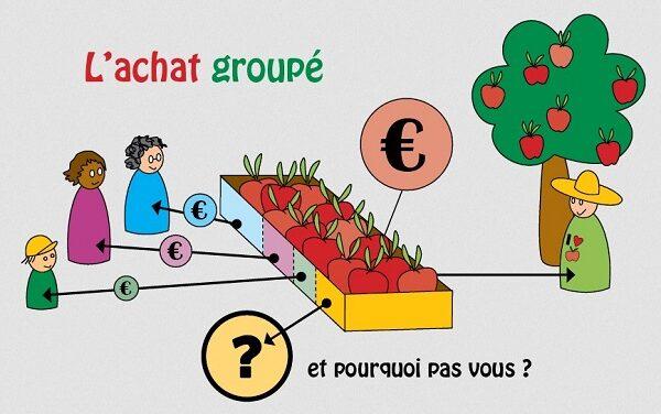 comment monter un groupement d'achats alimentaires ?