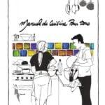 pole ressources alim + les anges gardins + manuel de cuisine pour tous