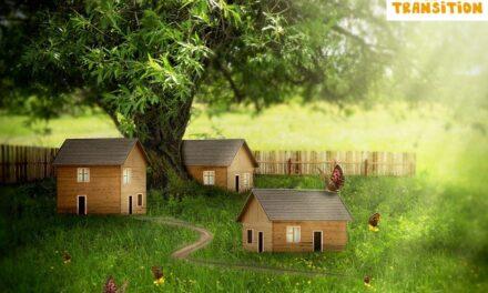 Bienvenue en transition : découvrez des lieux pour « habiter autrement »