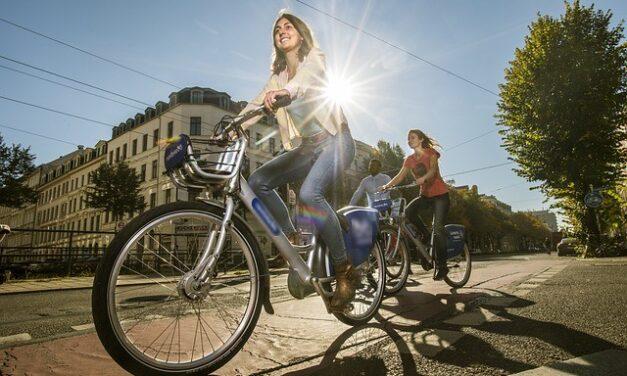 Baromètre 2021 des villes cyclables : donnez votre avis !